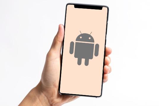 desarrollo en nativo en Android Google