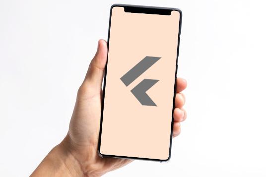 desarrollo apps en flutter