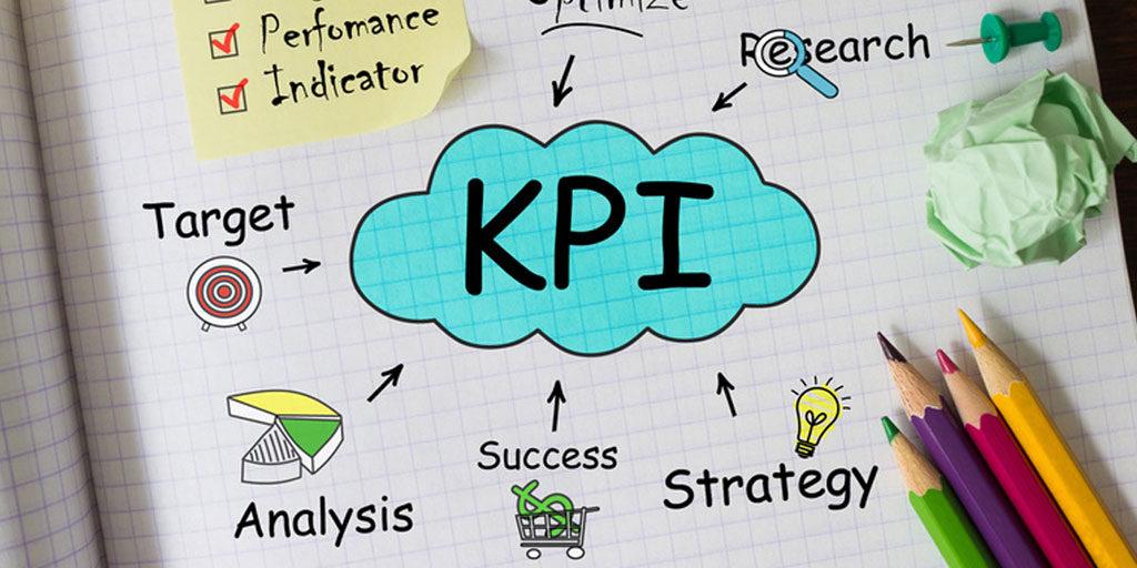 KPI target research analysis